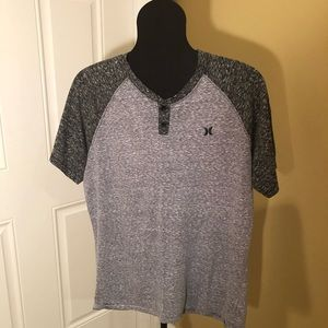 Hurley men's shirt